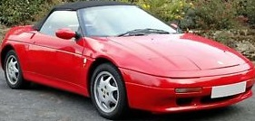 capote lotus elan 89-94 stayfast nero (lunotto in pvc)